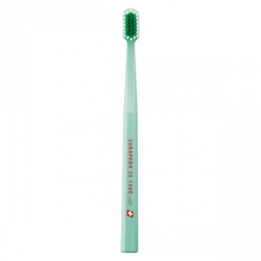 Curaprox CS 1560 Soft, zobna ščetka