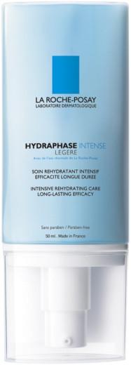 La Roche-Posay Hydraphase Intense Legere, intenzivno vlažilna krema, 50 ml