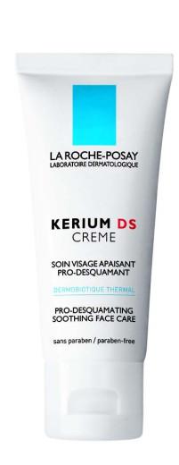 La Roche-Posay Kerium DS, krema za obraz, 40 ml
