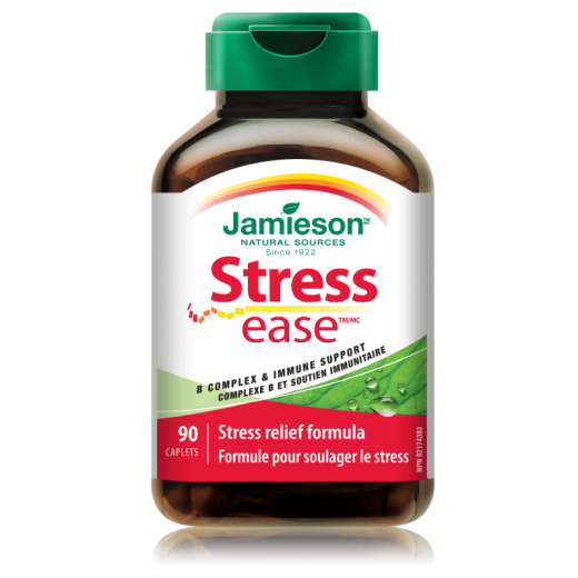 Jamieson Stressease, 90 tablet