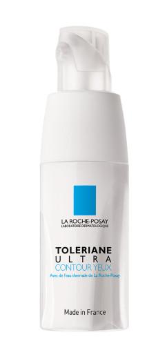 La Roche-Posay Toleriane Ultra, nega za občutljivo področje okoli oči, 20 ml