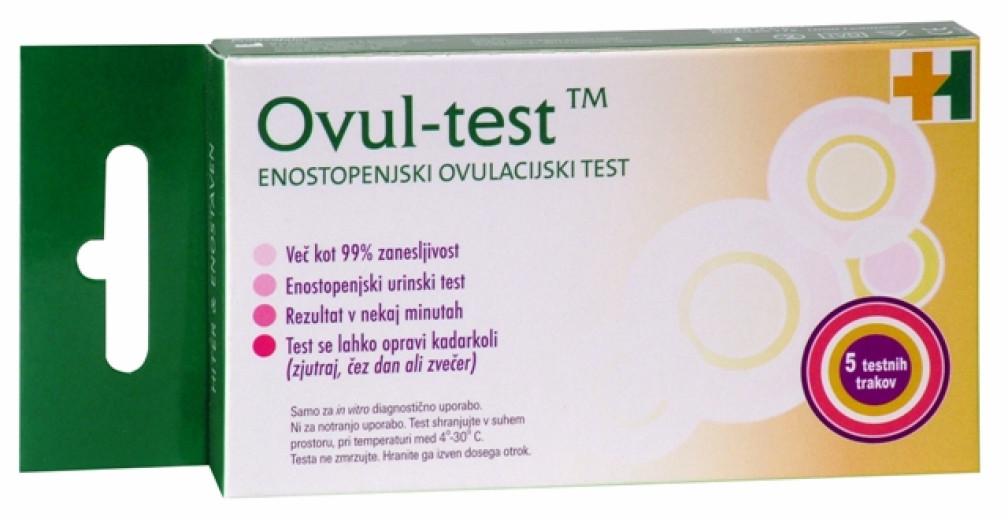 Ovul-test