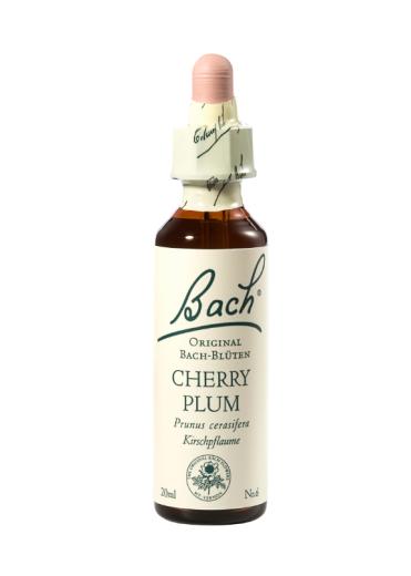 Bach Cherry Plum, kapljice št. 6 - češnjelika sliva, 20 ml