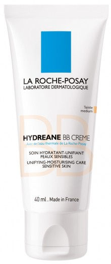 La Roche-Posay Hydreane, BB vlažilna krema - Medium, 40 ml