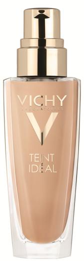 Vichy Teint Ideal, tekoči puder za normalno do mešano kožo - 35, 30 ml