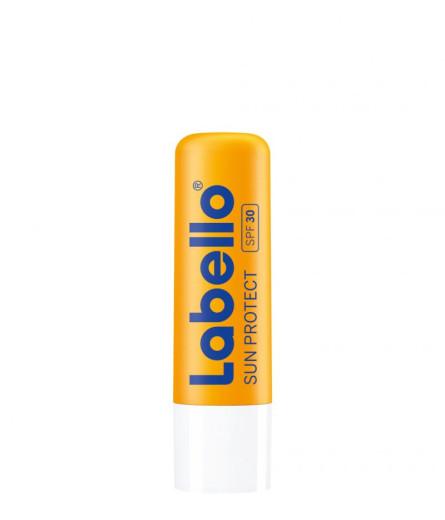 Labello Sun Protect, balzam za ustnice - ZF 30, 4,8 g
