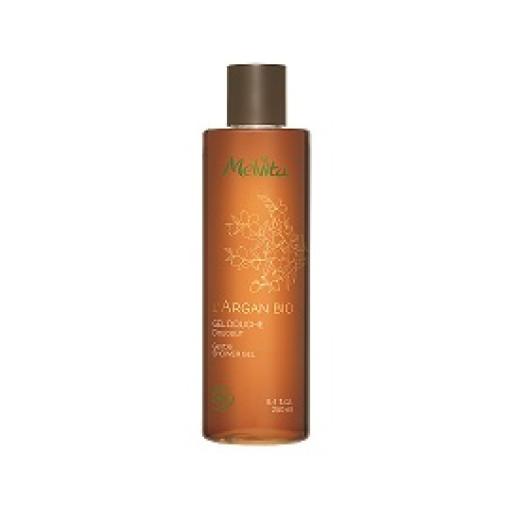 Melvita Arganov oljni gel za prhanje, 250 ml