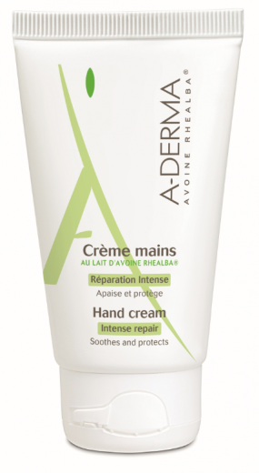 A-Derma krema za roke, 50 ml