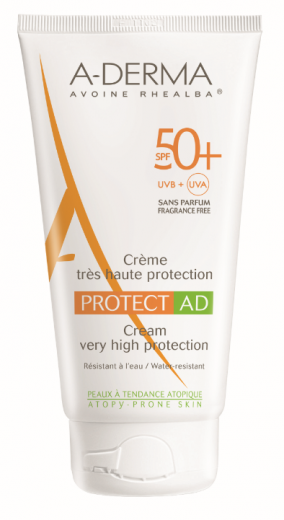 A-Derma Protect fluid - ZF 50+, 40 ml