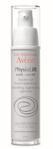 Avene Physiolift, nočni balzam, 30 ml