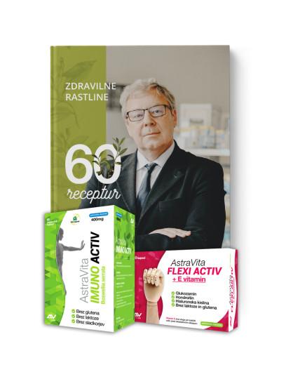 AstraVita Paket + DARILO