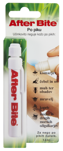 After Bite, emulzija po piku, 14 ml