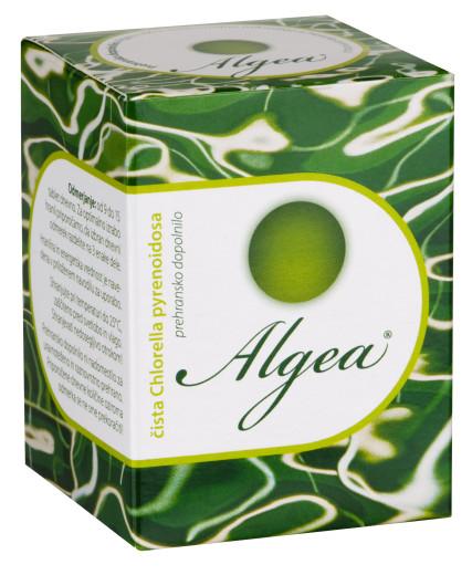 Algea, 270 tablet