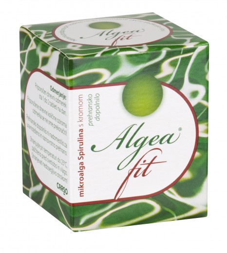 Algea Fit, 45 tablet