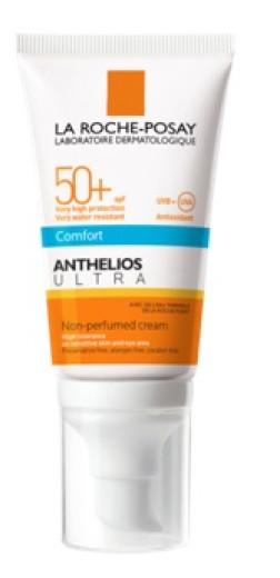 La Roche-Posay Anthelios Ultra Comfort krema za obraz – ZF 50+, 50 ml