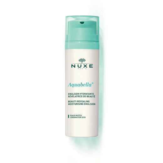 Nuxe Aquabella Vlažilna emulzija, 50 ml