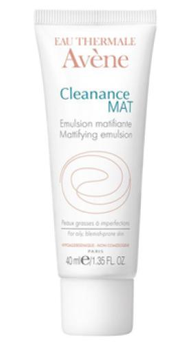 Avene Cleanance Mat, emulzija, 40 ml
