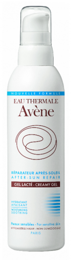 Avene After Sun, kremni gel, 200 ml