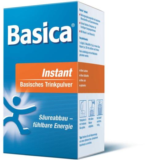 Basica Instant, prašek za pripravo napitka, 300 g