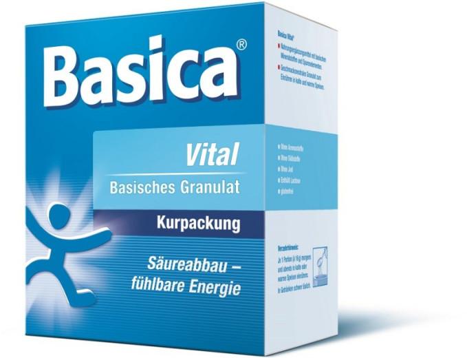 Basica Vital, prah, 800 g