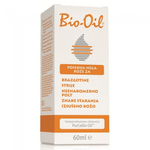 Bio-Oil, olje za nego kože, 60 ml