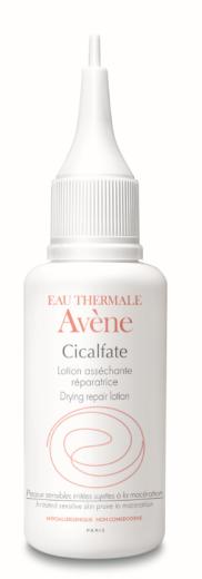 Avene Cicalfate losjon, 40 ml