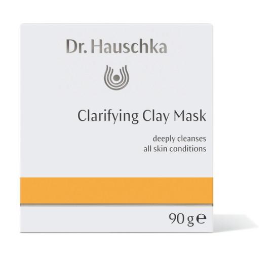 Dr.Hauschka čistilna maska z glino, 90 g