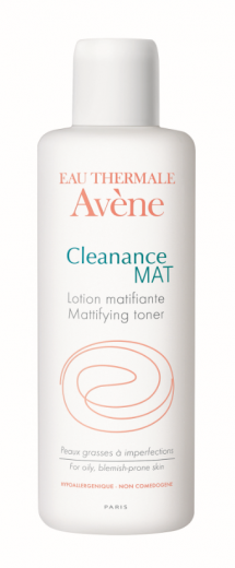 Avene Cleanance Mat, matirajoči losjon, 200 ml