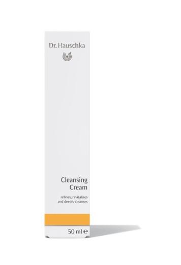 Dr.Hauschka Krema za čiščenje, 50 ml