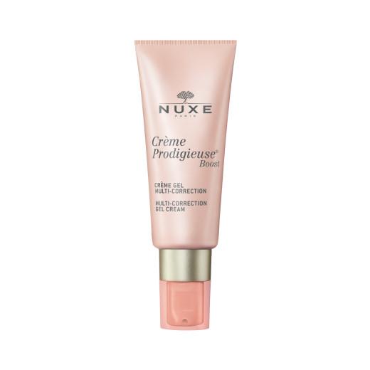 Nuxe Creme Prodigieuse Boost Multikorekcijski kremni gel, 40 ml