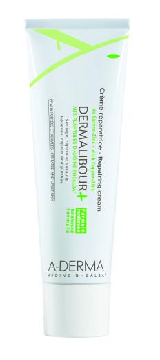 A-Derma Dermalibour+, obnovitvena krema, 50 ml