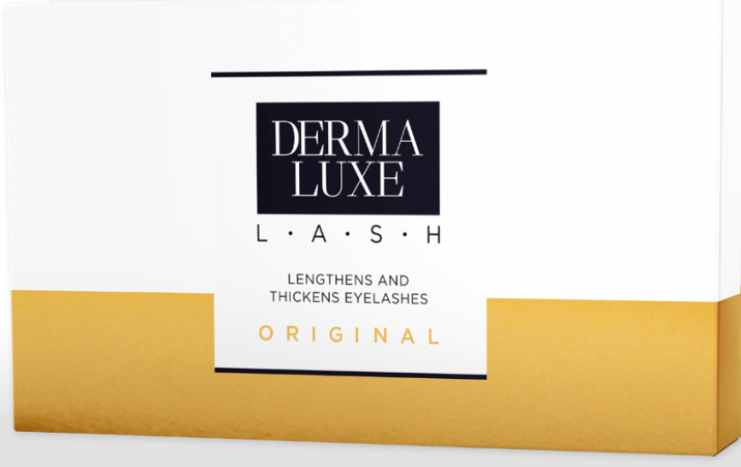 DermaluxeLash, serum za trepalnice - 1,5 ml
