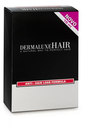 Dermaluxehair serum proti izpadanju las, 15 ml