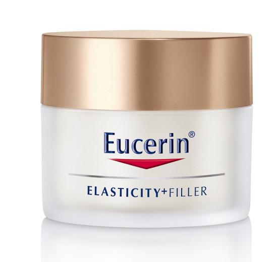 Eucerin Elasticity + Filler, dnevna krema, 50 ml