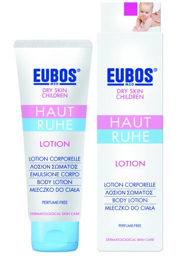 Eubos Med Haut Ruhe otroški losjon za telo, 125 ml