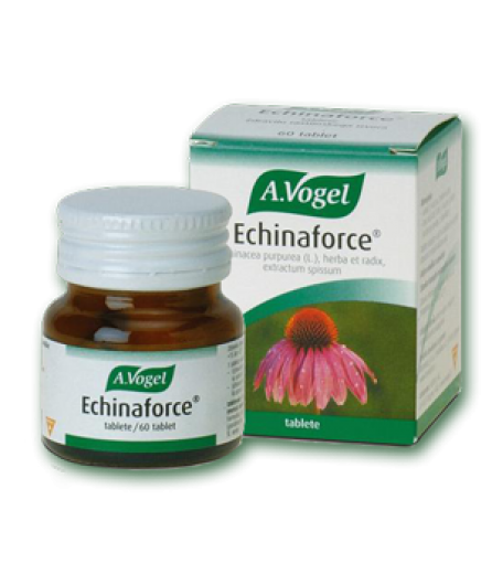 Echinaforce, 60 tablet
