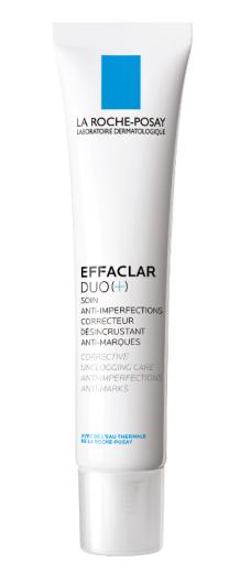 La Roche-Posay Effaclar Duo, kremni gel 40 ml