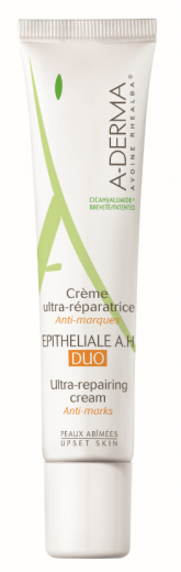 A-Derma Epitheliale AH Duo krema, 40 ml