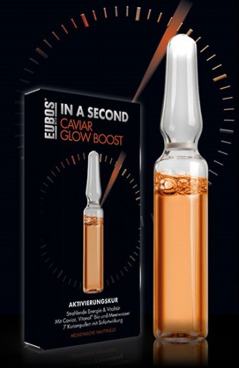 Eubos Med In a second Caviar, 2 ml x 7 ampul