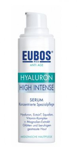 Eubos Med Anti Age Hyaluron serum, 30 ml