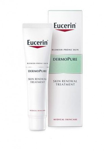 Eucerin DermoPure serum, 40 ml