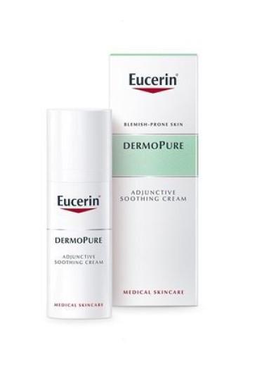 Eucerin DermoPure vlažilni fluid, 50 ml