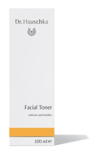 Dr.Hauschka Tonik za obraz, 100 ml