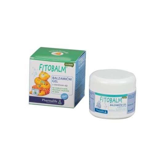 Fitobimbi Fitobalm, balzamični gel, 50 ml