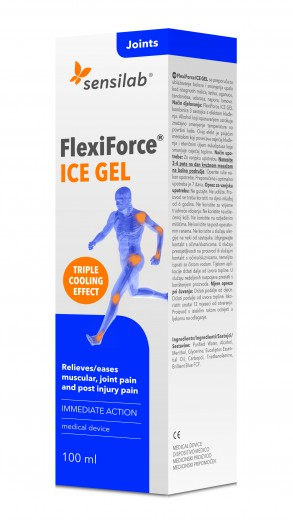 Sensilab Flexiforce, gel, 100 ml