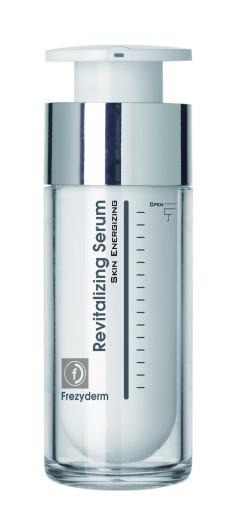 Frezyderm Revitalizacijski serum za obraz, 30 ml