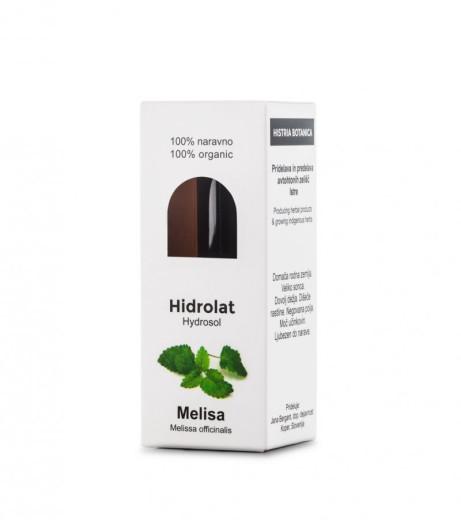 Histria Botanica, hidrolat melise, 30 ml