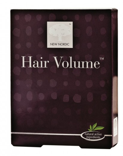 New Nordic Hair Volume, 30 tablet