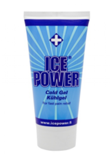 Ice Power, Hladilni gel, 150 ml