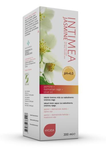 Intimea Jasmine, intimno milo, 200 ml